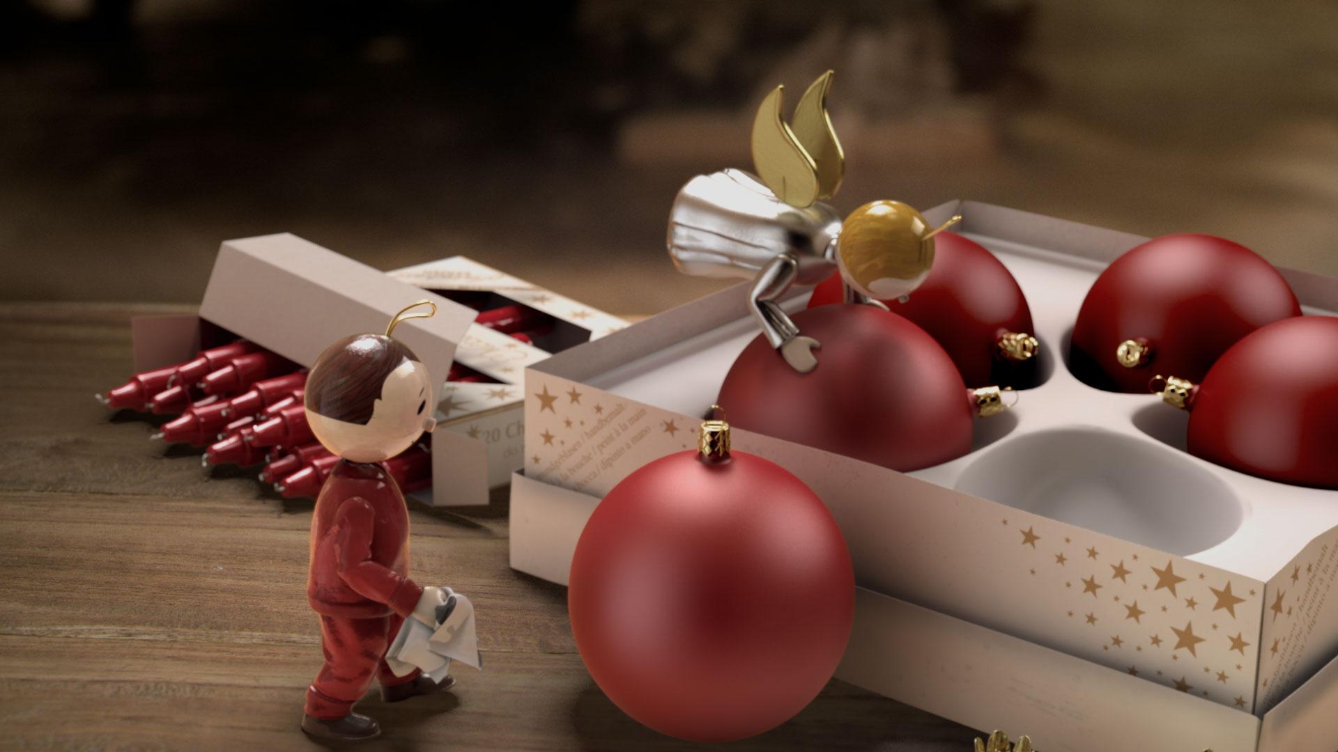 Coop | Weihnachten